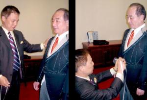王金平 先生