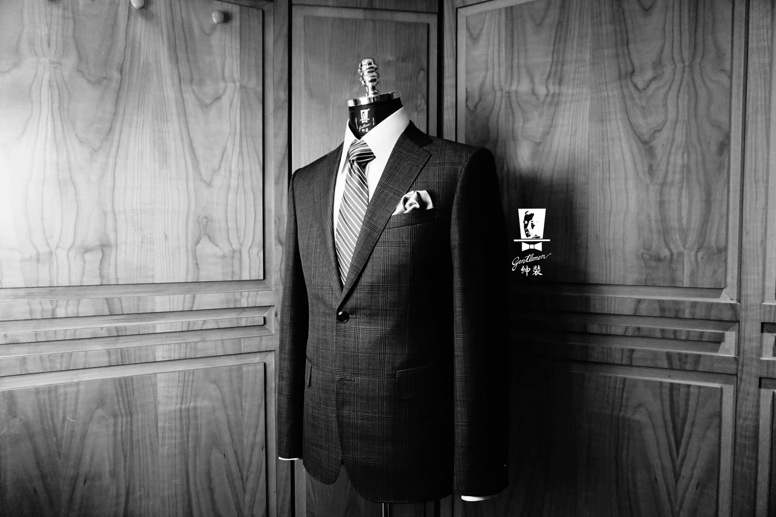 2021 紳裝
